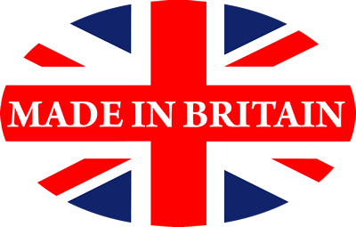 easyMulch - Made In Britain
