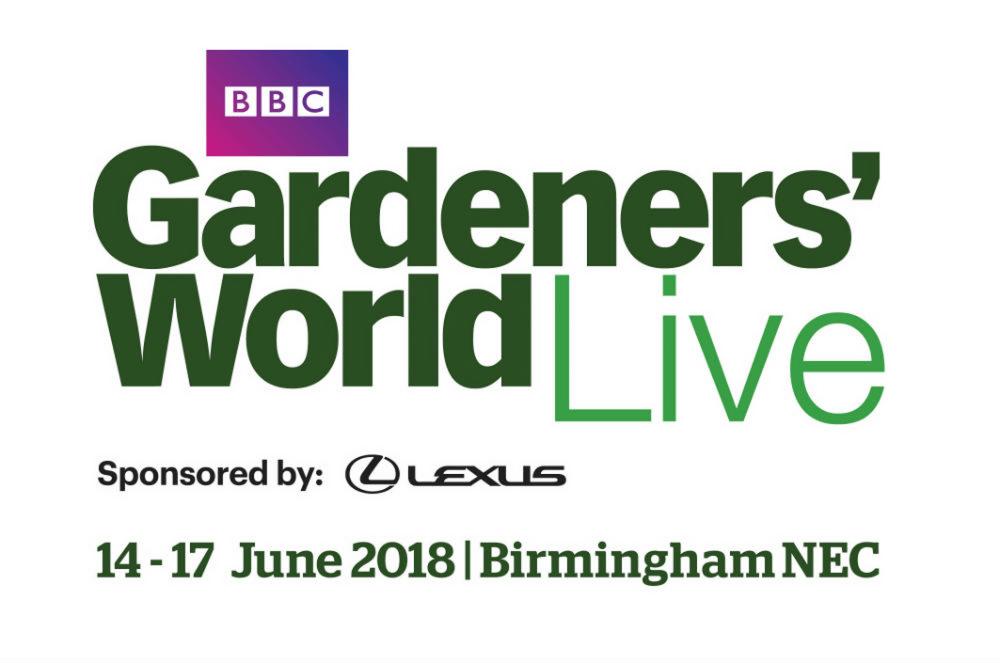 SlugLess will be at BBC Gardeners World Live 2018 – Stand G624